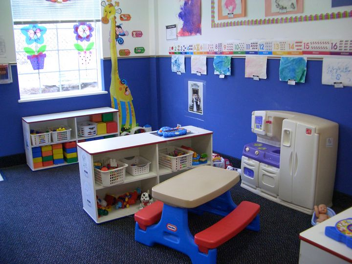 New City Ny Child Care Learning Center Tutor Time New City